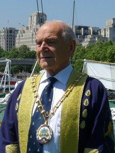 Ivor Richards