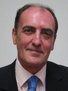 Peter Lawless