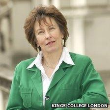 Prof Alison Wolf