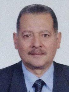 Picture of Sherif Fahmy