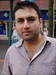 Omar Mahdy