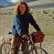 Linda Norgrove. Pic: Linda Norgrove Foundation