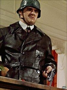 Kenneth Mars as he appeared in The Producers