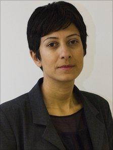 Katie Ghose, chief executive of the Yes to Fairer Votes campaign