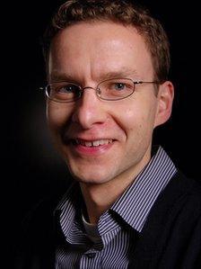 Dr Alan Renwick, University of Reading
