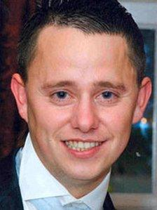 Gareth Davies died of head injuries in hospital after a car park fight