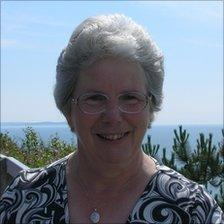 Christine Lyon