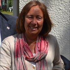 Teresa O'Hara