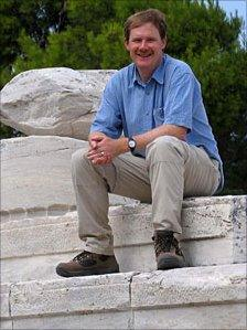 Dr David Gill