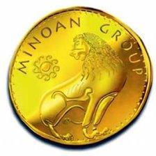 Minoan Group logo