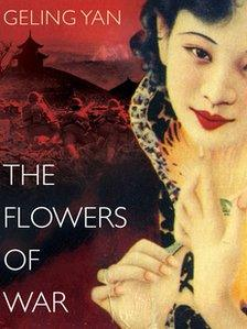 Book cover for the Flowers of War