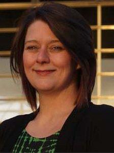 Leanne Wood AM
