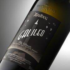 Ardbeg Galileo bottle