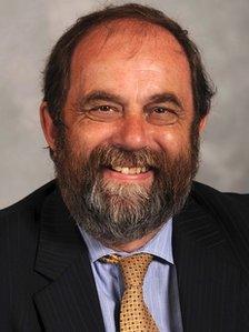 David Heath MP