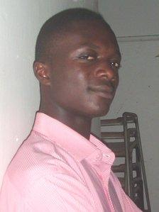 Francis Agyapong