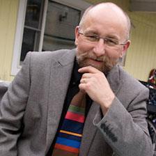 Stephen Whittle