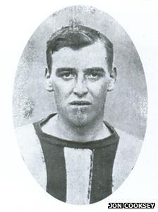 Albert Victor Butler