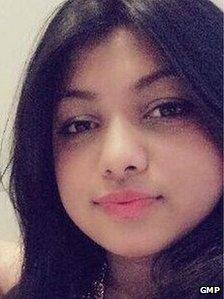 Shahida Shahid