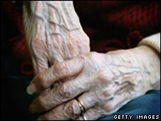 Elderly (generic)
