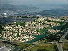 Ebbsfleet Valley project