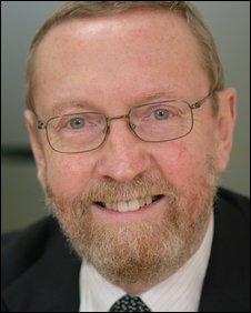 Chief Scientist John Beddington