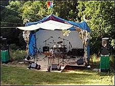 Chagstock in 2003