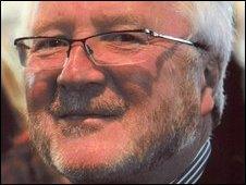 Jim Molloy