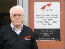 John Kelly, Free Derry Museum