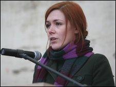 Julieann Campbell