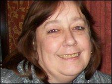 Julie Ann Gallagher