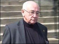 Father Eugene Lewis