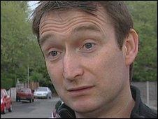 John Leech, MP for Withington