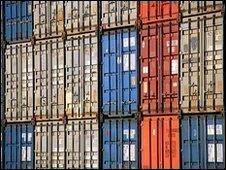 Containers for goods