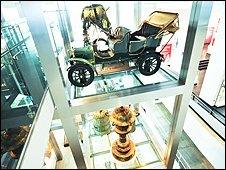 The Ulster Museum. Copyright and Courtesy The Ulster Museum