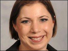 Sarah Teather, Children's Minister