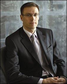 Jonathan Walker