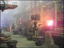 Norilsk mine