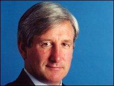 Edwin Glasgow QC