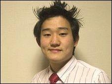 Kyungho Rhee