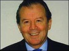 Chris Robertshaw