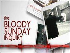 Bloody Sunday Inquiry