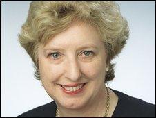 Angela Browning