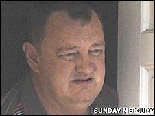 Glen Boulton (pic: Sunday Mercury)