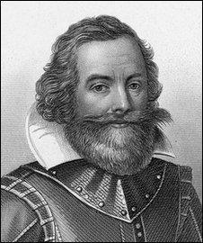 Captain John Smith