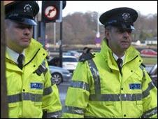 Attacks on police officers are on the rise