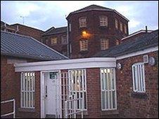 HMP Chelmsford