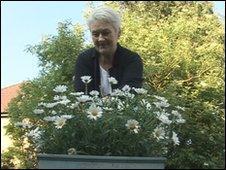 Sue Cox