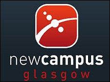 New Campus Glasgow logo