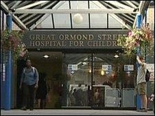 Great Ormond Street Hospital