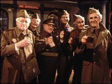 Dad's Army episode